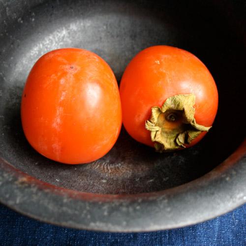 Japanese Persimmon Shibugaki (渋柿)
